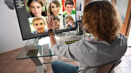 engaging virtual meetings