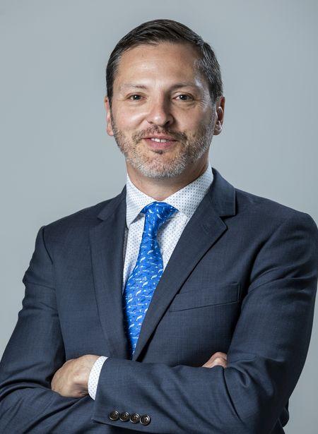 Rodrigo Esponda Cascajares