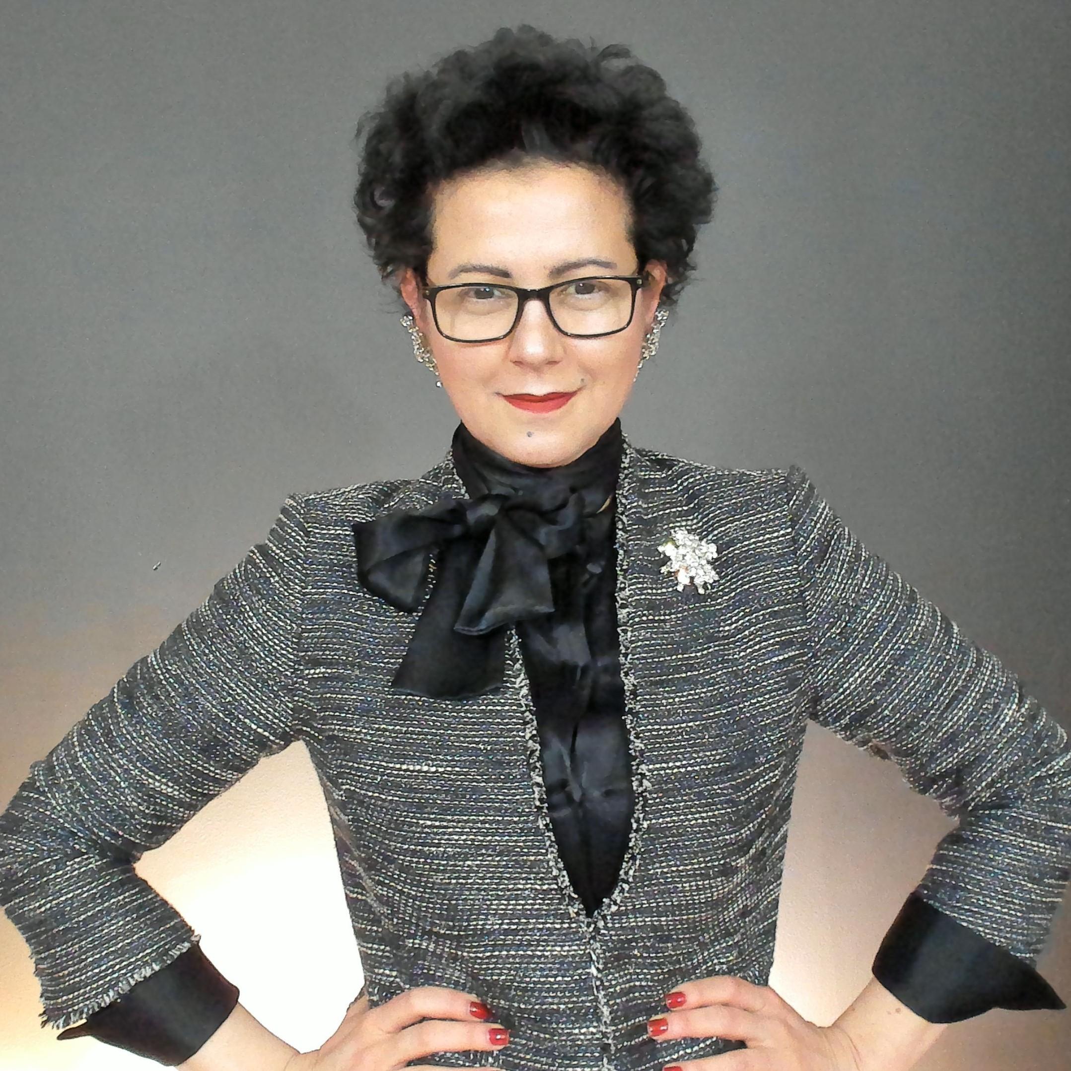 Susan Ibitz