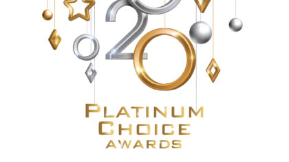 2020 platinum choice award winners