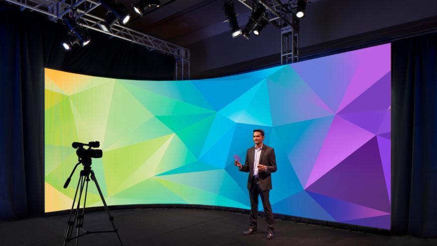 virtual events studio