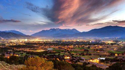 herber valley