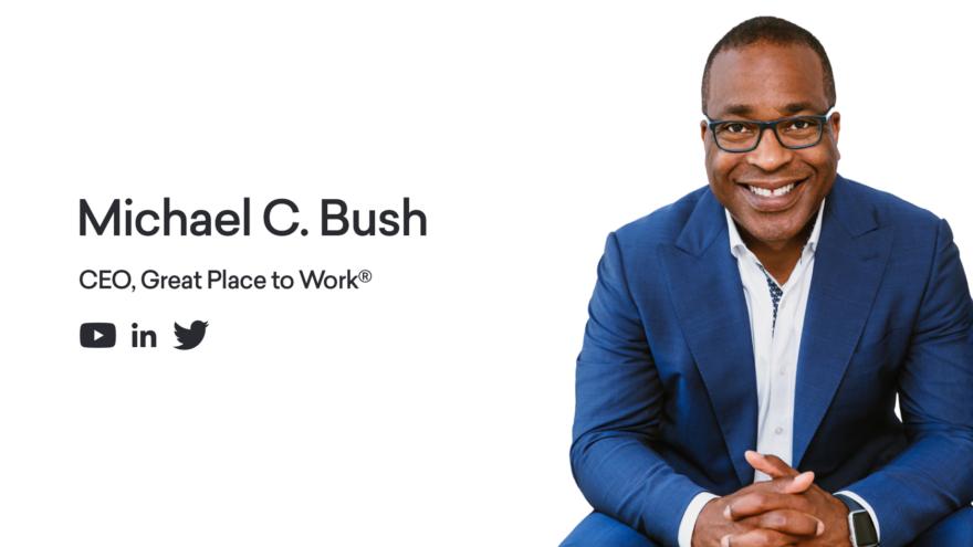michael c. bush